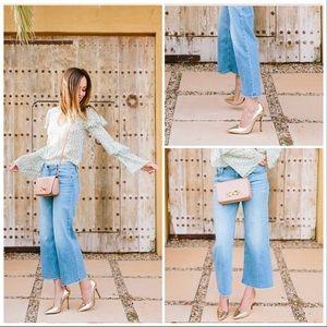 Joe's Jeans Icon Gaucho Crop